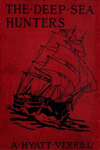 Cover of The Deep Sea Hunters: Adventures on a Whaler