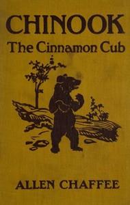 Chinook, the Cinnamon Cub
