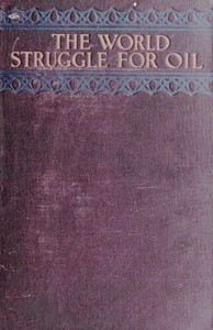 The World-Struggle for Oil