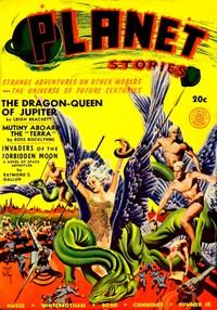 Cover of Genesis!