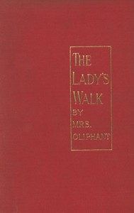 Cover of The Lady's Walk