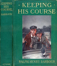 Keeping His Course