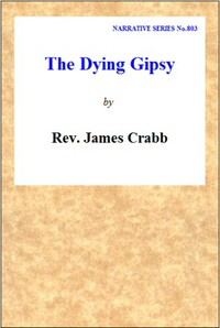 Cover of The Dying Gipsy