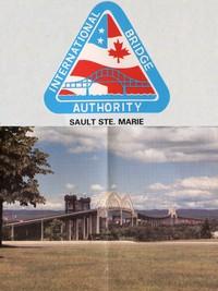 International Bridge Authority, Sault Ste. Marie