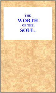 Cover of The Worth of the SoulNo. 179