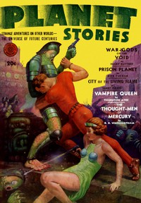 Cover of Quest of Thig