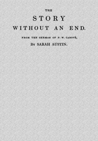 Cover of The Story Without an End