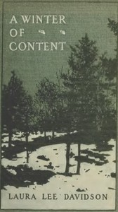 Cover of A Winter of Content