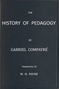 The History of Pedagogy
