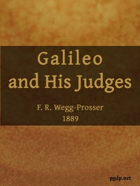 Cover of Galileo and His Judges