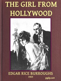 Cover of The Girl from Hollywood