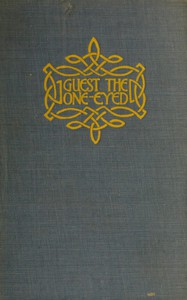 Cover of Guest the One-Eyed