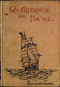 Quarterdeck and Fok'sle: Stories of the Sea