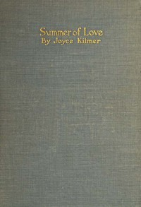 Cover of Summer of Love