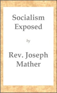 Cover of Socialism Exposed