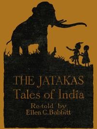 Cover of Jataka tales