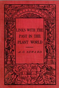 Cover of Links With the Past in the Plant World