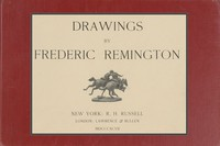 Cover of Drawings