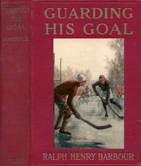 Cover of Guarding His Goal