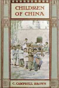 Cover of Children of China