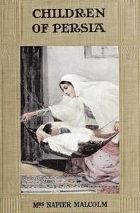 Cover of Children of Persia