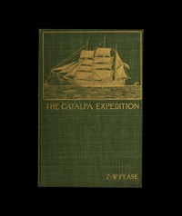 Cover of The Catalpa Expedition