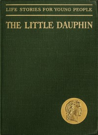 Cover of The Little Dauphin