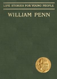 Cover of William Penn