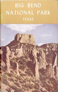 Big Bend National Park: Land of Dramatic Contrasts and Scenic Grandeur