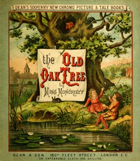 Cover of The Old Oak Tree