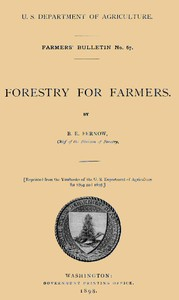 Forestry for Farmers