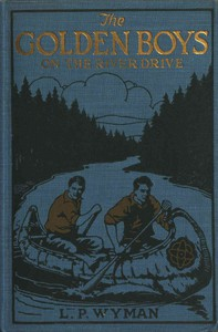 Cover of The Golden Boys on the River Drive