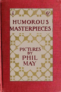 Cover of Pictures by Phil May