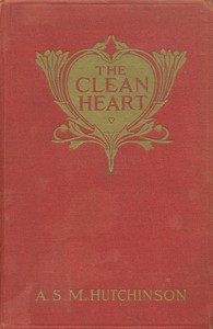 Cover of The Clean Heart