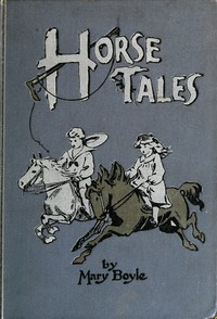 Cover of Horse Tales