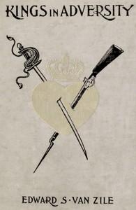 Cover of Kings in Adversity