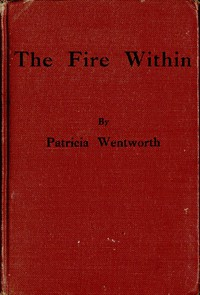Cover of The Fire Within