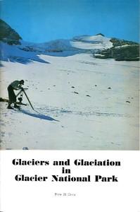 Glaciers and Glaciation in Glacier National Park