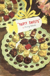 Cover of Party Sweets