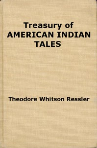 Treasury of American Indian Tales