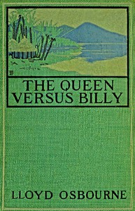 Cover of The Queen Versus Billy, and Other Stories