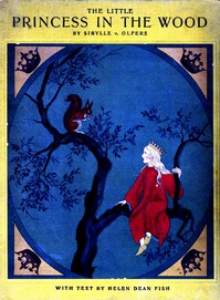 Cover of The Little Princess in the Wood