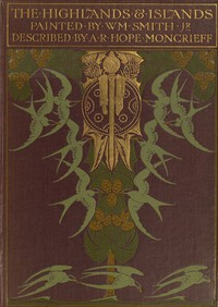Cover of The Highlands and Islands of Scotland