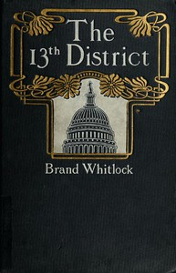 The 13th District: A Story of a Candidate