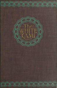 Cover of The White Kami: A Novel