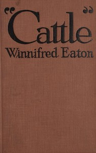 Cover of Cattle