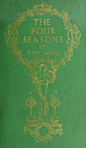Cover of The Four Seasons