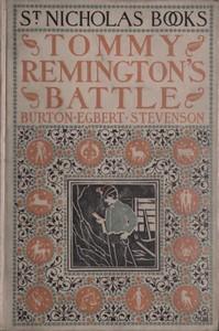 Tommy Remington's Battle