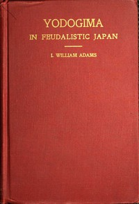 Cover of Yodogima: In Feudalistic Japan