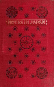 Notes in Japan